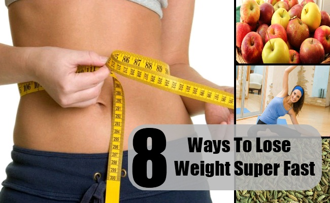 fastest way of losing weight is probably the most searched topic on ...