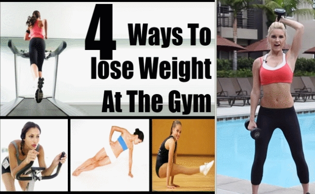 hard gym routine to lose weight