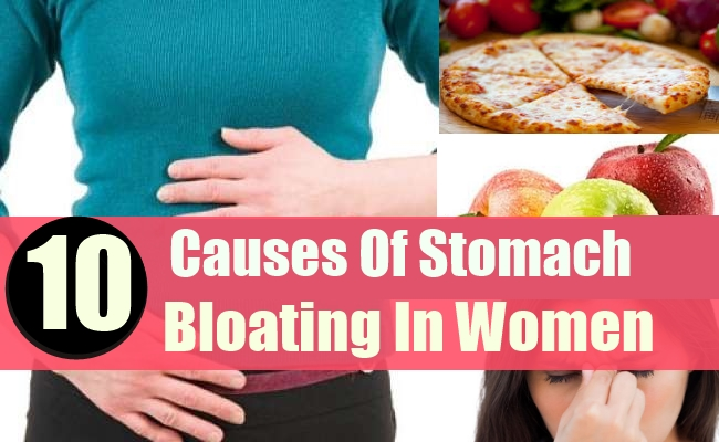 10 causes of stomach bloating in women | lady care health, Skeleton