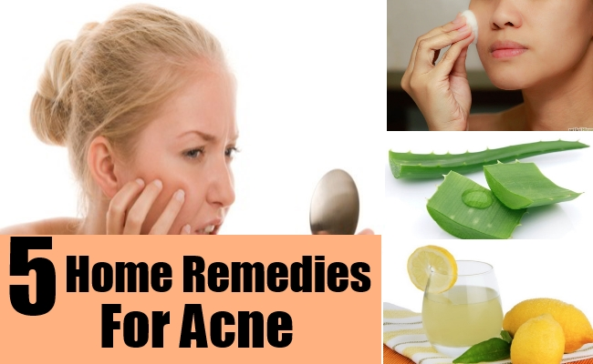 cure acne Pimple
