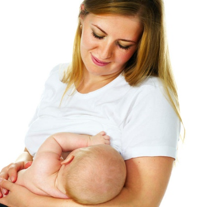 Pain After Breastfeeding Thrush