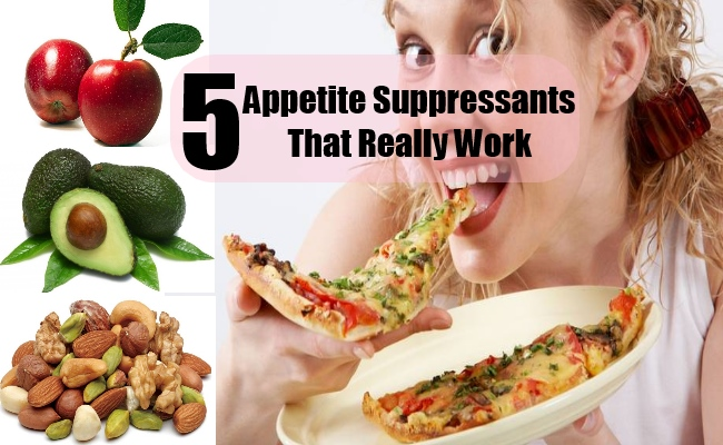 ways to suppress appetite journal log