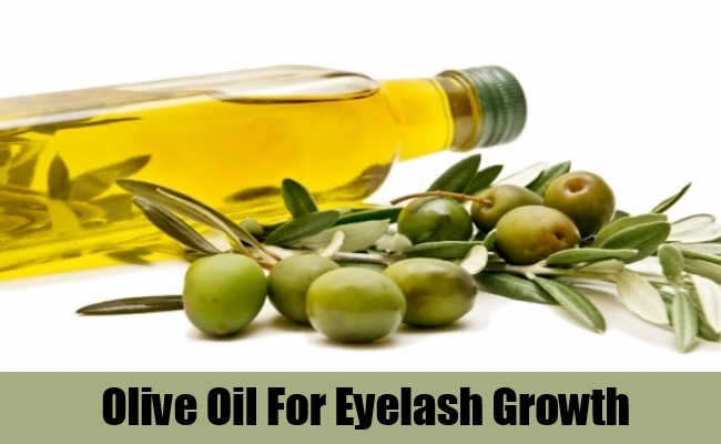 4 Home Remedies For Eyelash Growth - Natural Way For ...