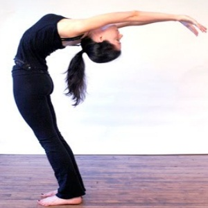 the beneficial prenatal yoga poses for good health  lady